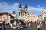 Private Prague Beer Bike Tour