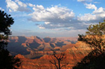 Grand Canyon South Rim Bus Tour with Optional IMAX, Las Vegas, Day Trips