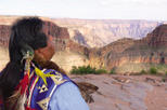 Grand Canyon West Rim Day Trip by Coach, Helicopter and Boat with Optional Skywalk, Las Vegas,