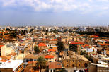 Nicosia Shopping Tour from Larnaca