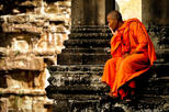 Angkor Wat and Banteay Srei private day tour