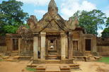 Banteay Srei Day Tour from Siem Reap