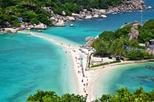 Koh Tao and Koh Nang Yuan Day Trip by Speedboat from Koh Samui