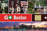 Go Boston Card, Boston,