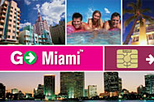 Go Miami Card, Miami,