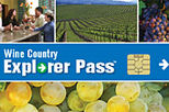 Napa Valley Wine Country Explorer Pass, Napa & Sonoma, Sightseeing & City Passes