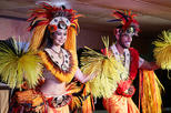 Oahu Three Star Dinner Sunset Dinner and Show Cruise