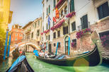 30-minute Private Gondola Ride in Venice