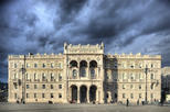 Habsburg Trieste: private walking tour with a local guide