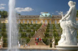 Half-Day Potsdam Sightseeing Tour Including Guided Sanssouci Palace Visit from Berlin