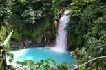 Blue River Hiking Tour and Sloths Encounter in the Rain Forest of Costa Rica