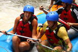 Guanacaste White-Water Rafting Class III-IV from Papagayo Gulf