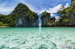 AMAZING TOUR JAMES BOND KRABI AND PHI PHI IN 2 DAYS 1 NIGHT