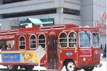 Boston Beantown Trolley and Harbor Cruise, Boston, Hop-on Hop-off Tours