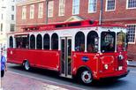 Boston Beantown Trolley and Harbor Cruise