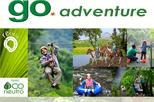 Arenal Volcano Combo Tour: Zip Line, Horseback, Lunch, Hot Springs