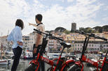 Cannes E-Bike Guided Tour
