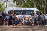 Africa & Mid East - South Africa: 21-Day Pass Hop-on Hop-off Baz Bus Travel Pass – Cape Town Departure