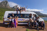 21 Day Pass Hop-on Hop-off Bus from Cape Town to Johannesburg