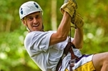 Jamaican Canopy Tour from Ocho Rios