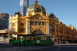 Melbourne City Afternoon Tour, Melbourne, Half-day Tours