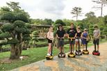 2 hour Small Group Segway Tour of Perdana Botanical Gardens