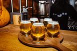 Taipei Craft Beer Tour - Craft Beer Cruise