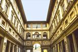 Afternoon Small-Group Uffizi Gallery Tour