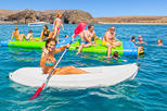 Lanzarote Atlantic Beach Hopping Tour with Lunch and Water Sports