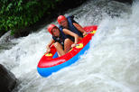 Half-Day Bali River Tubing Adventure on the Pakerisan River Including Lunch