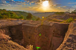 Best Of Lalibela - Rock-Hewn Churches, Local Villages and Coffee Ceremony