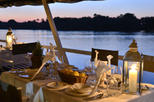 Dinner cruise on the zambezi river in victoria falls 376735