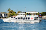Gold Coast Crab Cruise with Crab Tasting and Racing