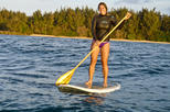 Private Family Stand-Up Paddleboarding Tours