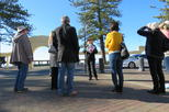 Guided 10am Morning Art Deco Walk From Napier Art Deco Trust