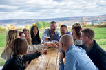 Corning and the Southern Finger Lakes Craft Beverage Trail Tasting Pass