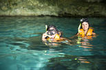Cenote Dos Ojos Mayan Odyssey Tour in Playa del Carmen