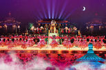 9-Course Tang Dynasty Dinner and Show at Huaqing Palace in Xian