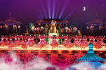 "9-Course Tang Dynasty Imperial Court Banquet Dinner and ""The Song of Everlasting Sorrow"" Show At Huaqing Palace"