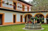 Discover the haciendas with charm of Veracruz Day Trip
