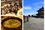 One Day Private Xian Tour to Terracotta Warriors with Airport Transfers
