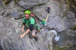 Half day via ferrata climbing tour for beginners from wanaka in wanaka 364736