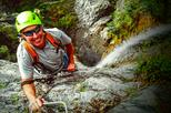 Intermediate Waterfall Climb from Wanaka (5 hours return)