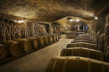 Wine Cellar Visit with Tasting and Lunch in La Rioja