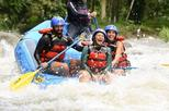 White Water Rafting and Tubing Combo from Arenal