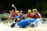 Whitewater Rafting on the Pacuare River in Costa Rica, San Jose, River Rafting & Tubing