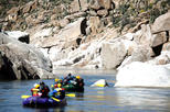 3-Day Salt River Rafting Wilderness Trip