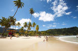 Maracas Beach Tour in Trinidad