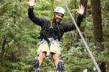 Belize City Shore Excursion: Canopy Zipline and Cave-Tubing Adventure, Belize City, Ports of Call ...