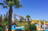 Waterworld Water Park Admission Ticket in Ayia Napa